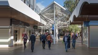 Primary Photo of The Guineas Shopping Centre, Newmarket