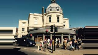 Primary Photo of The Dome Buildings 2nd Floor The Quadrant Richmond Upon Thames TW9 1DT