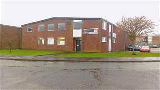 Primary Photo of Unit 33-37, Bilton Way, Luton, LU1 1LX