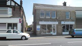 Primary Photo of 3, Old Bank Buildings, London Road, Crowborough, TN6 2TT