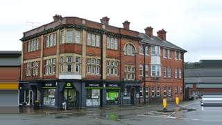 Primary Photo of Camberley House, 83-85 High Street, Camberley, GU15 3SZ