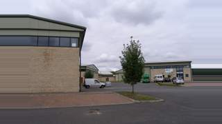 Primary Photo of West Oxfordshire Retail Park, Carterton