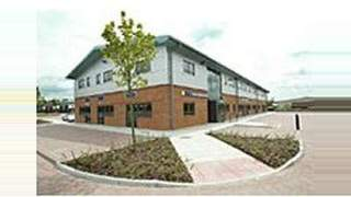 Primary Photo of Greenway Business Centre, Harlow Business Park, Greenway