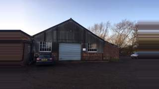 Primary Photo of Unit E, Syston Mills Industrial Estate, Mill Lane, Syston, Leicester