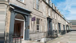 Primary Photo of 16-26 Forth Street, Edinburgh, EH1 3LH