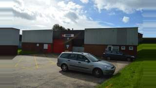 Primary Photo of Thornhill Industrial Estate, Unit 3B Hope Street, Rotherham, S60 1LH