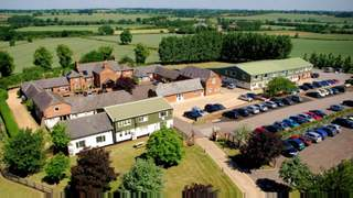 Primary Photo of Wingbury Courtyard Business Village, Wingrave, Aylesbury HP22 4LW