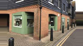 Primary Photo of Unit 1, Strand Quay, Rye, East Sussex, TN31 7AY