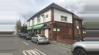 Primary Photo of First Floor Storage, Queens Street, Leeswood, Mold, CH7 4RQ