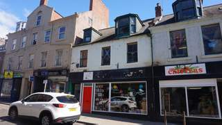 Primary Photo of 265a High Street, Arbroath - DD11 1EE