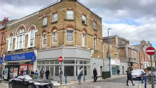 Primary Photo of Putney High St, London SW15 1SS
