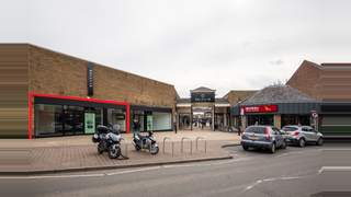 Primary Photo of Unit 62B Belvoir Shopping Centre, Coalville, LE67 3XB