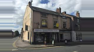 Primary Photo of Chestergate, Macclesfield, Cheshire East SK11 6DY