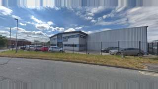 Primary Photo of Unit 4, Foundry Lane, Liverpool, Widnes, Cheshire, WA8 8TZ