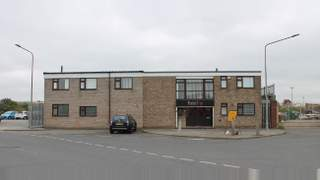 Primary Photo of 410 Wincolmlee, Hull HU2 0QL