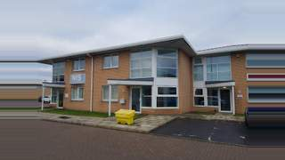 Primary Photo of 4 Lonmay Place, Panorama Business Park Glasgow G33 4ER