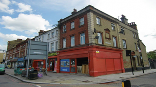 Primary Photo of Amish Newsagents, 10 Stile Hall Parade, London W4 3AG