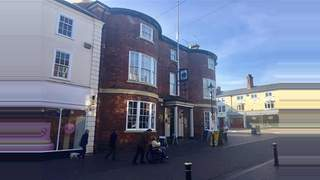 Primary Photo of Crown Hotel, 38 High Street, Stone, ST15 8AW