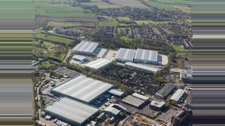 Primary Photo of Prologis Park, DC6, Breakspear Way, Hemel Hempstead, HP2 7EQ
