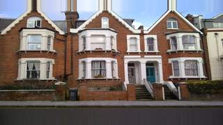 Primary Photo of 52 Fortune Green Road, London NW6 1UJ