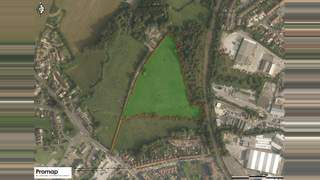 Primary Photo of Commercial Land, Bradford Road BA14