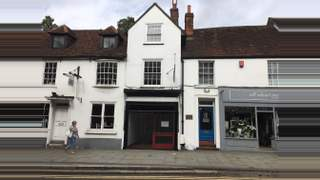 Primary Photo of 44, High Street, Reigate, Surrey, RH2 9AT