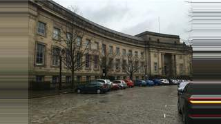 Primary Photo of Bolton Magistrates Court - Former, Le Mans Crescent, Bolton, Greater Manchester, BL1 1UA