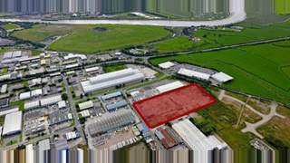 Primary Photo of Open Storage Land, Southgate Trade Park, White Lund Industrial Estate, Morecambe, Lancaster