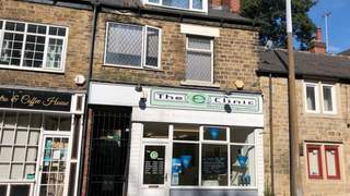 Primary Photo of 5 & 5A Chesterfield Road Dronfield S18 2XA