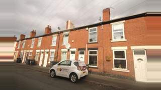 Primary Photo of 84, 950 PCM Holcombe Street, Derby, DE23