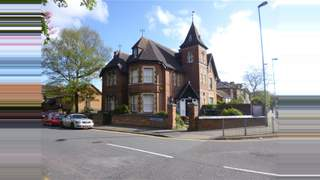 Primary Photo of Peter Scott House 2 Heathville Road Gloucester GL1 3DP