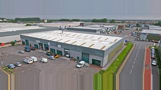 Primary Photo of Aintree Racecourse Business Park, Topham Drive