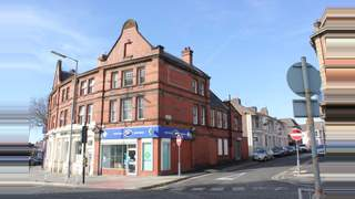 Primary Photo of 6 Smithdown Place, Liverpool, Merseyside, L15 9EH