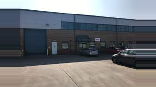 Primary Photo of 4 Powergate Business Park, Volt Avenue, Park Royal, London, NW10 6PW