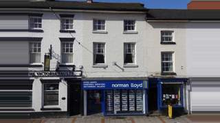 Primary Photo of 16, Broad Street, Newtown, Powys, SY16
