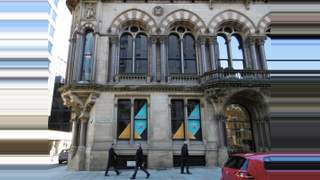 Primary Photo of Manchester Reform Club, 81 King St, Manchester M2 4NH