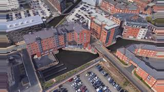 Primary Photo of Bridge House, Unit 1, 26 Ducie Street, Manchester, Greater Manchester