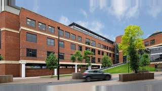 Primary Photo of 40 Oxford Road, High Wycombe, Oxford Road, High Wycombe, HP11 2EE