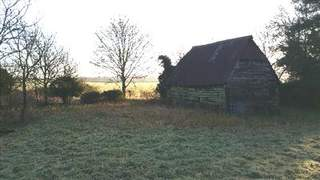 Primary Photo of Barn In The Shoulder Of Mutton Field, Gun Lane, Sherington, MK16 9PE