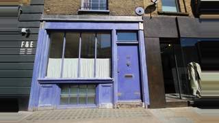 Primary Photo of Redchurch Street, Shoreditch, London, E2