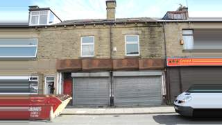 Primary Photo of 56-58 Doncaster Road, Barnsley, South Yorkshire, S70 1TL
