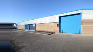 Primary Photo of Unit I, Centro Park Beckett Close, Knowsley, Merseyside, L33 7XS