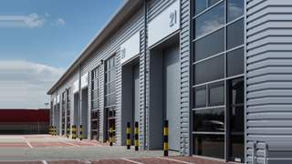 Primary Photo of 2M Trade Park, Forstal Road, Aylesford, Kent, ME20 7BT
