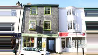 Primary Photo of 60 Fore Street, Kingsbridge, Devon, TQ7 1NY
