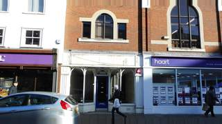 Primary Photo of 16 Head Street, COLCHESTER, Essex, CO1 1NY