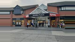 Primary Photo of Unit 12 Marble Place Shopping Centre, Chapel Street, Southport, PR8 1DF