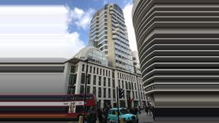 Primary Photo of 20 Gracechurch Street, Londno EC3V 0BG