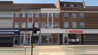Primary Photo of 2 The Broadway, Tolworth, Kingston Upon Thames, Surrey, KT6 7HJ