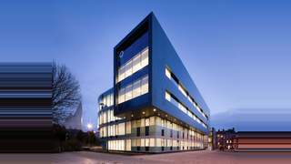 Primary Photo of Innovation Centre 1, 131 Mount Pleasant