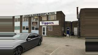 Primary Photo of Unit, 33 Purdeys Way, Purdeys Industrial Estate, Rochford, SS4 1ND